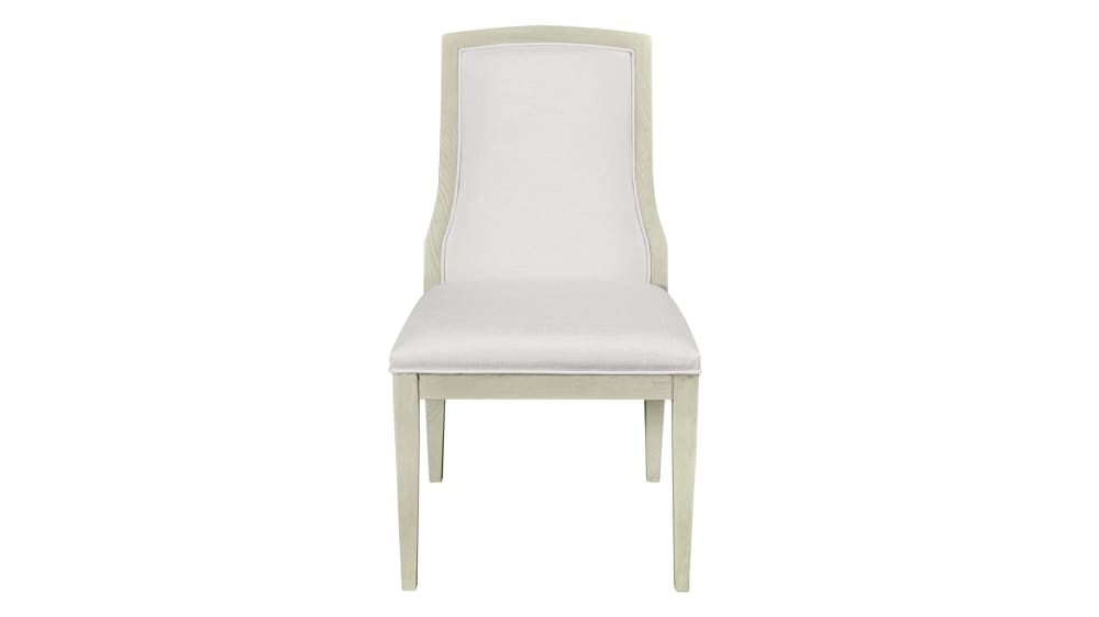 Criteria Side Chair