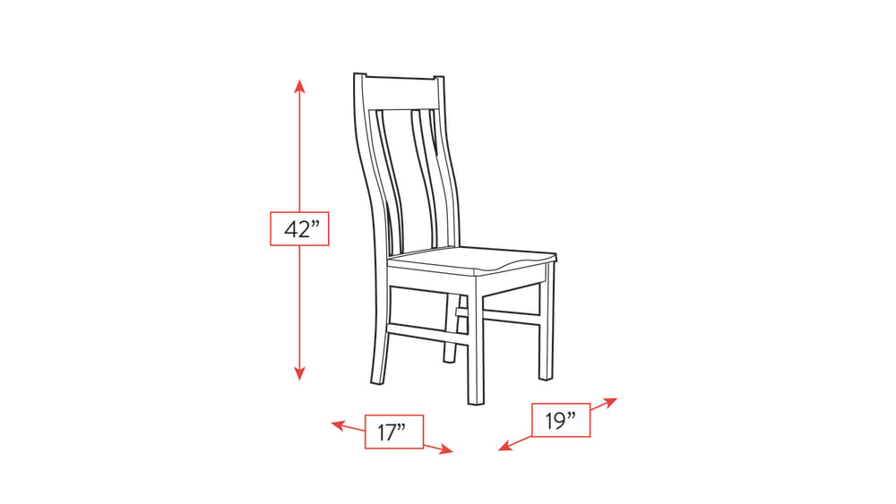 Gurnee Side Chair, , hi-res