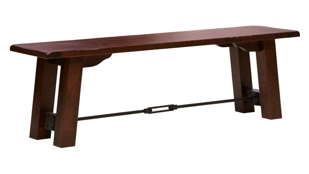 "Harlingen 60"" Bench"