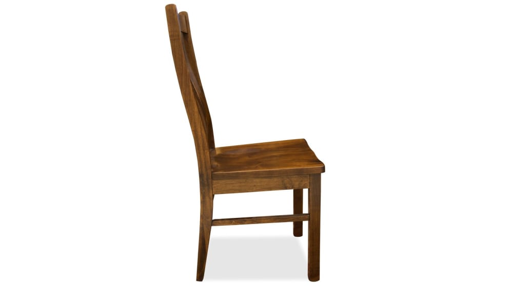Bishop Side Chair
