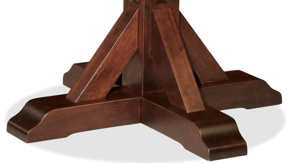 """Henderson 54"""" Dining Table, , hi-res"""