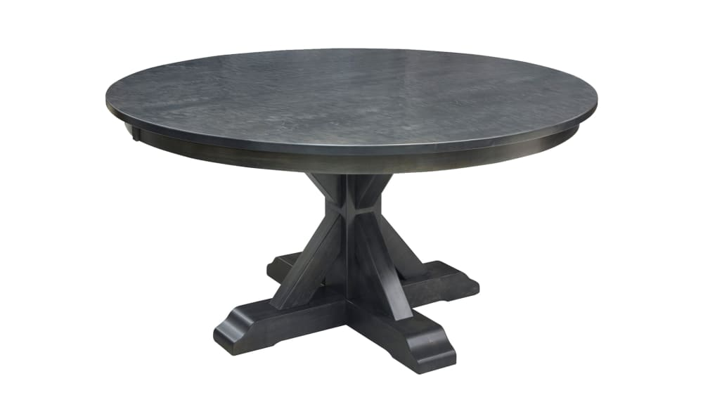"Alberta 54"" Round Dining Table, , hi-res"