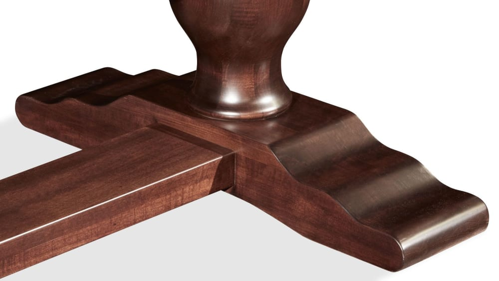 Java Dining Table, , hi-res
