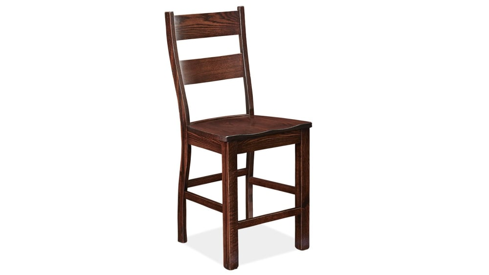 "Hidalgo 24"" Counter Chair"