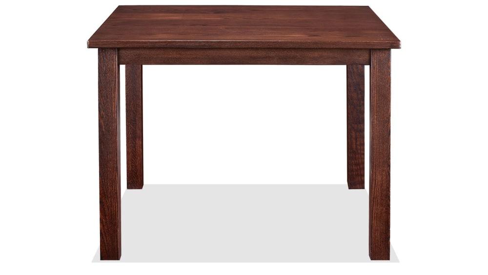 """Conroe Oak 48"""" Counter Ht. Table"""