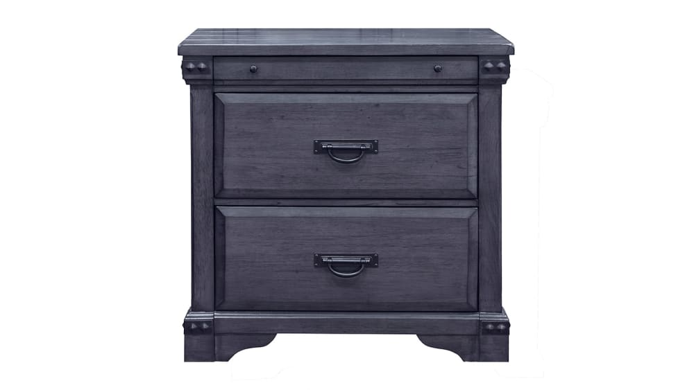 Larchmont Nightstand