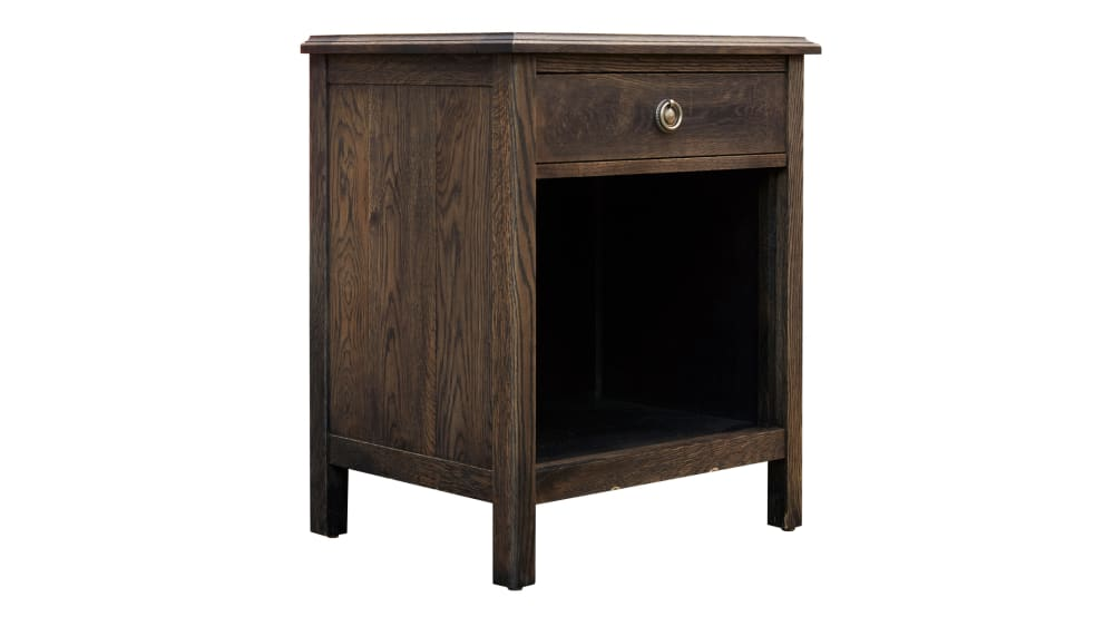 Amador Retreat Night Stand, , hi-res
