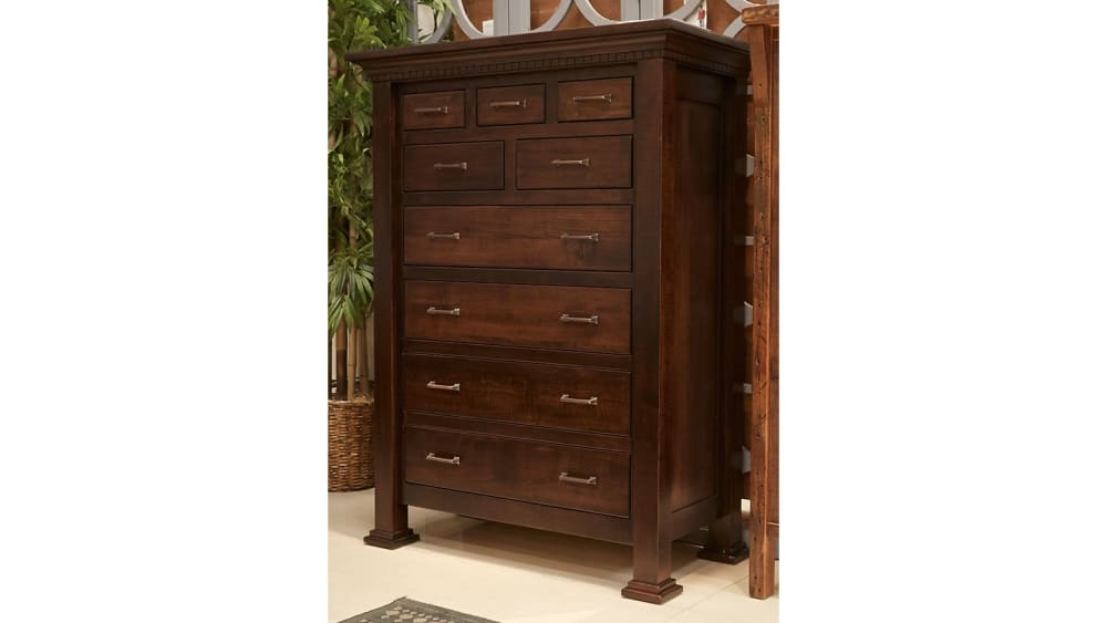 Galena Park Tall Chest
