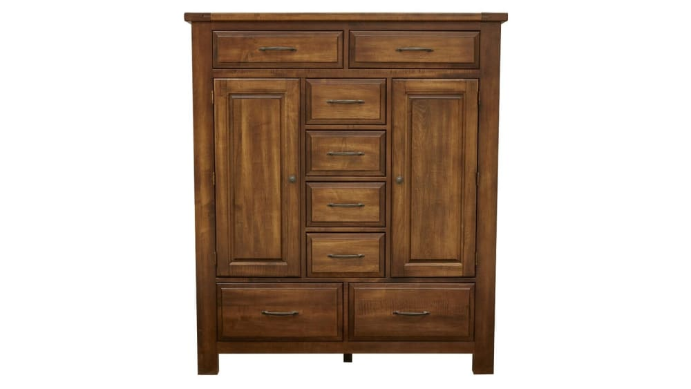 Red Hawk Valley Armoire