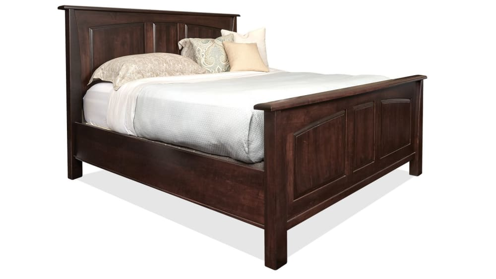 Caldwell King Bed, , hi-res