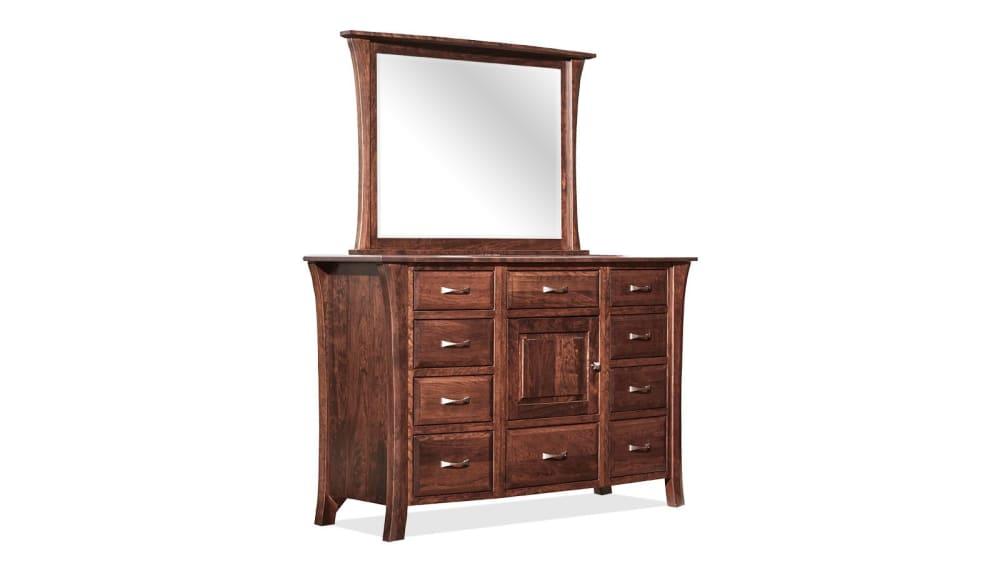 East Bernard Dresser & Mirror, , hi-res