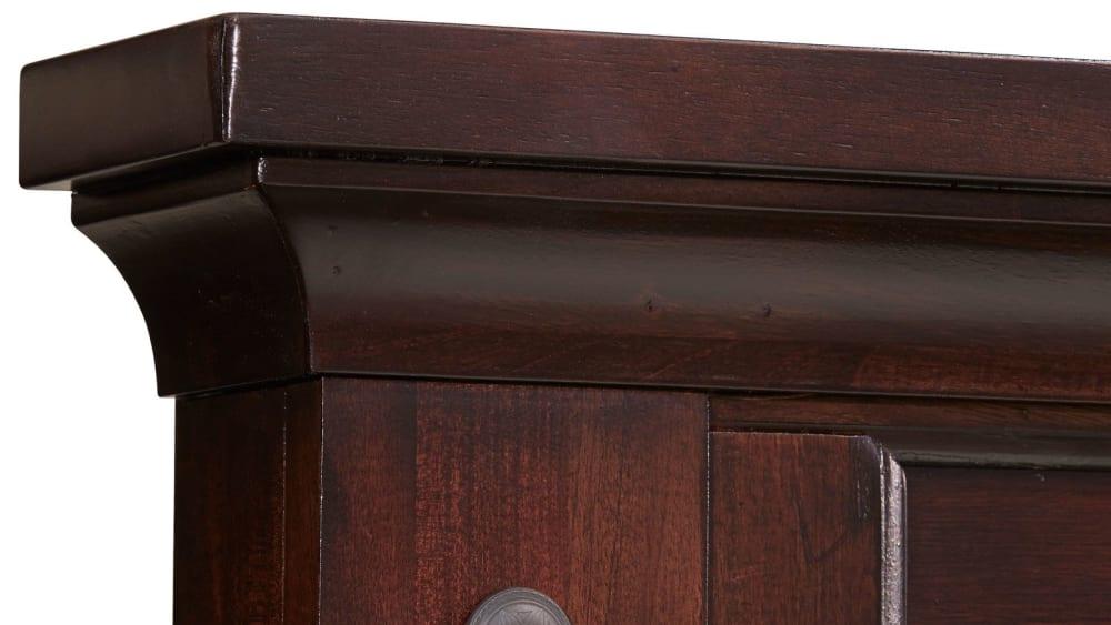 Hidalgo Dresser & Mirror