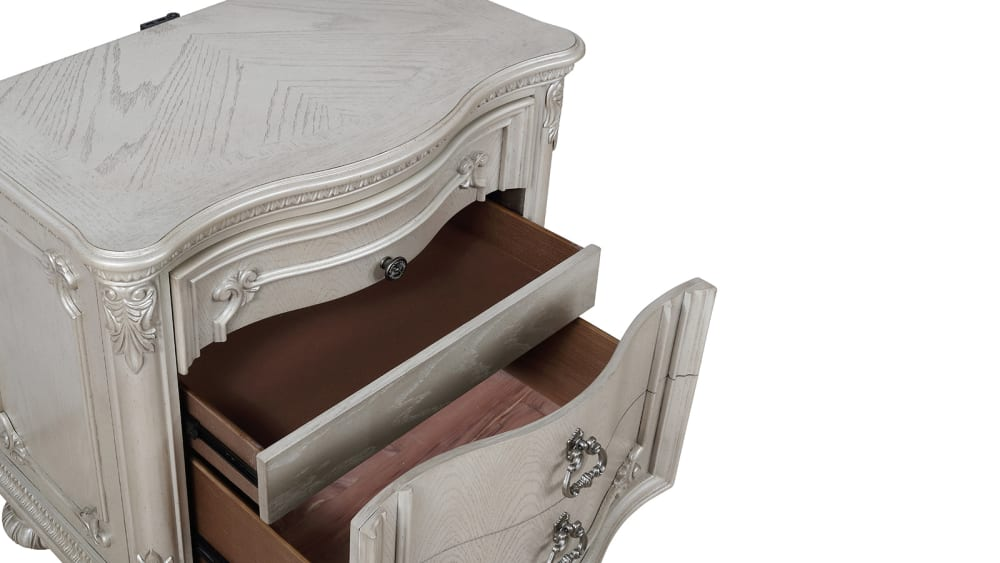Import Andalusia Nightstand