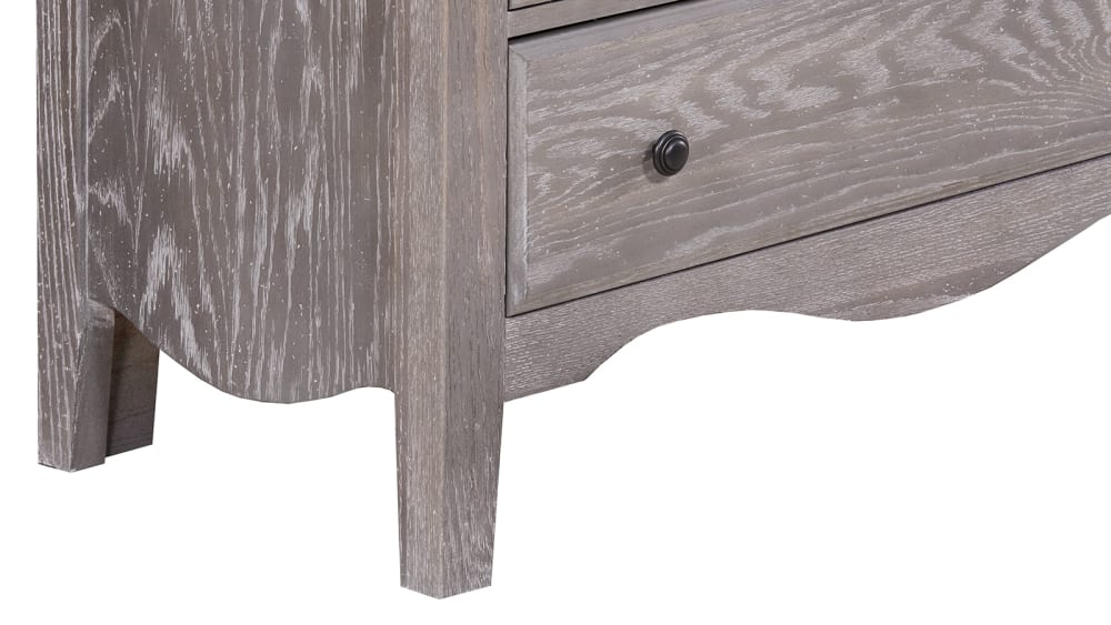 Casual Retreat Tall Chest