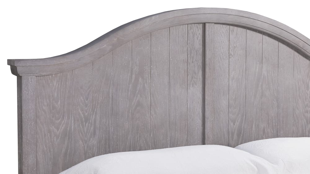 Casual Retreat Queen Bed