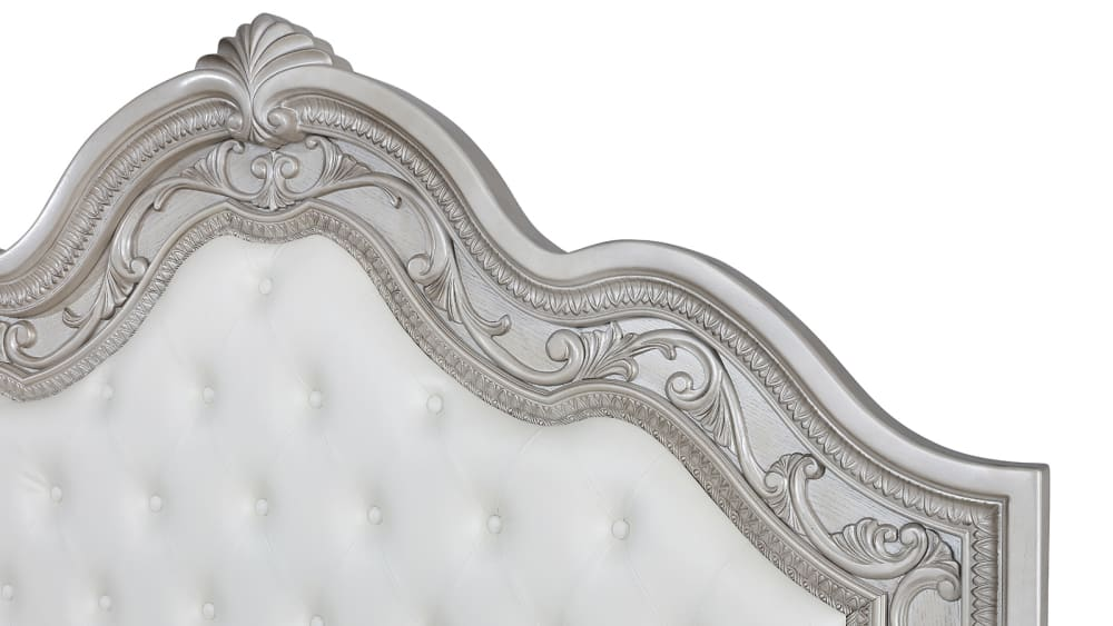 Import Andalusia Queen Bed