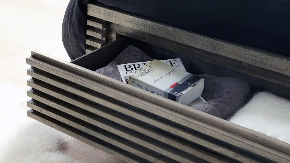 Annex Queen Bed