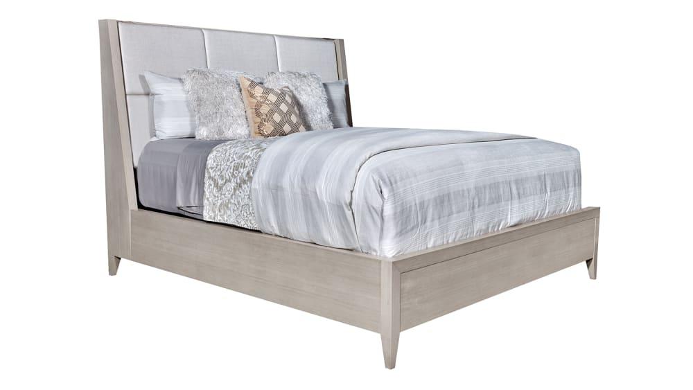 Import Axiom King Bed