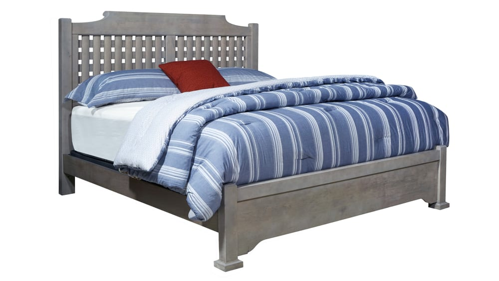 Grayson Manor King Bed, , hi-res