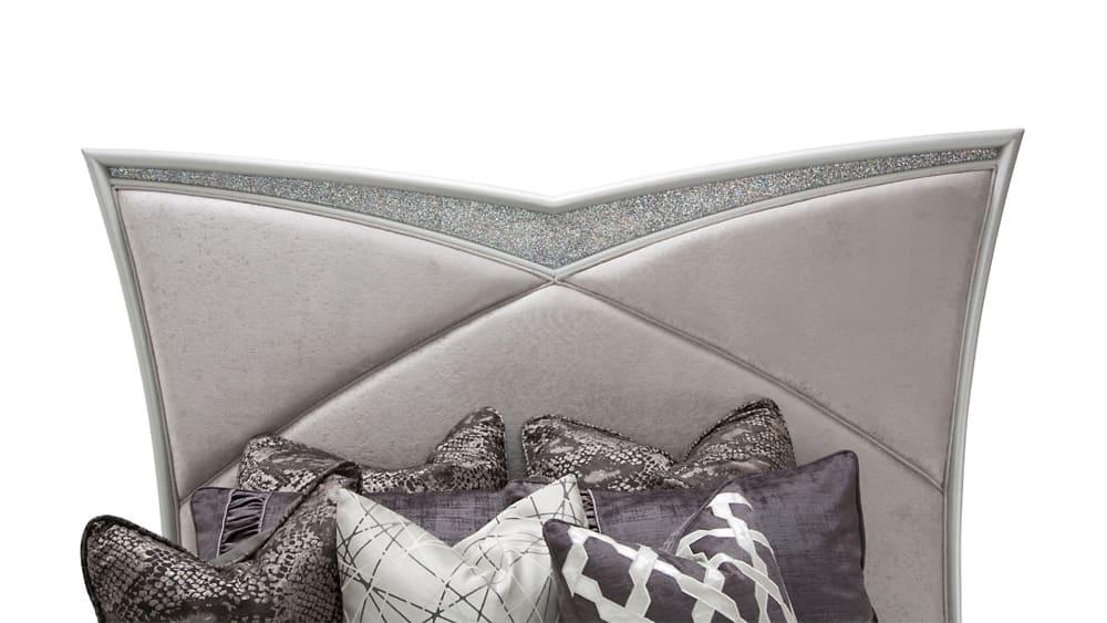 Import Melrose King Bed, , hi-res