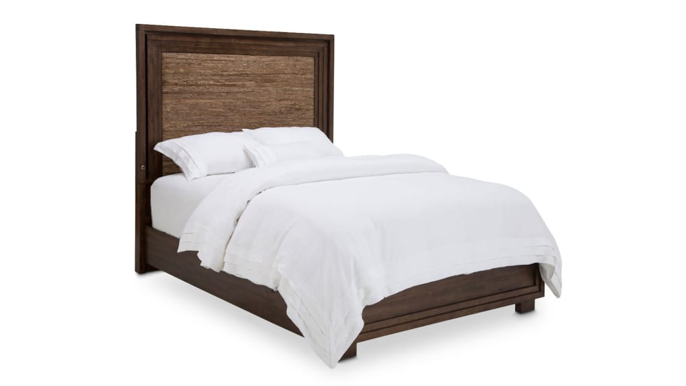 Import Rustic Ranch Queen Bed, , hi-res