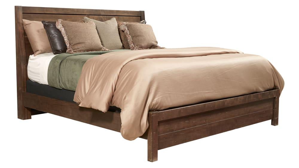 Sedgwick King Bed