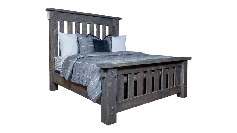 Conroe King Bed