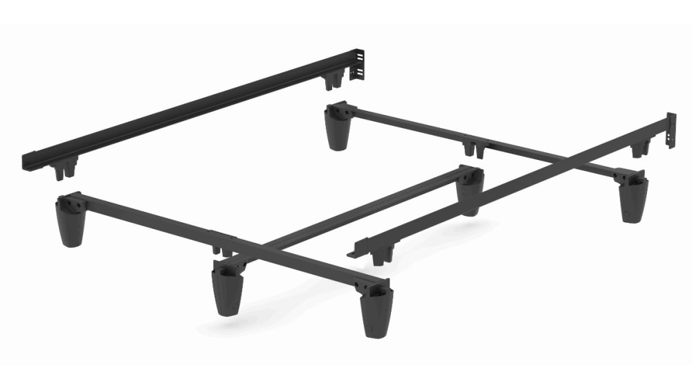 Twin Size Engauge Bed Frame, , hi-res