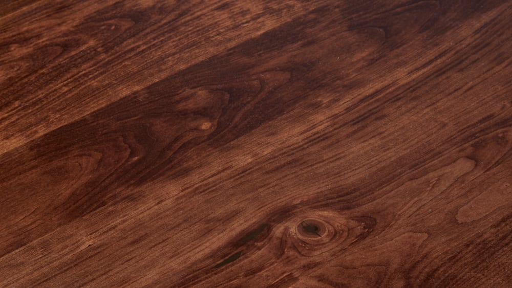 Rustic Cherry 5-Drawer Chest, , hi-res