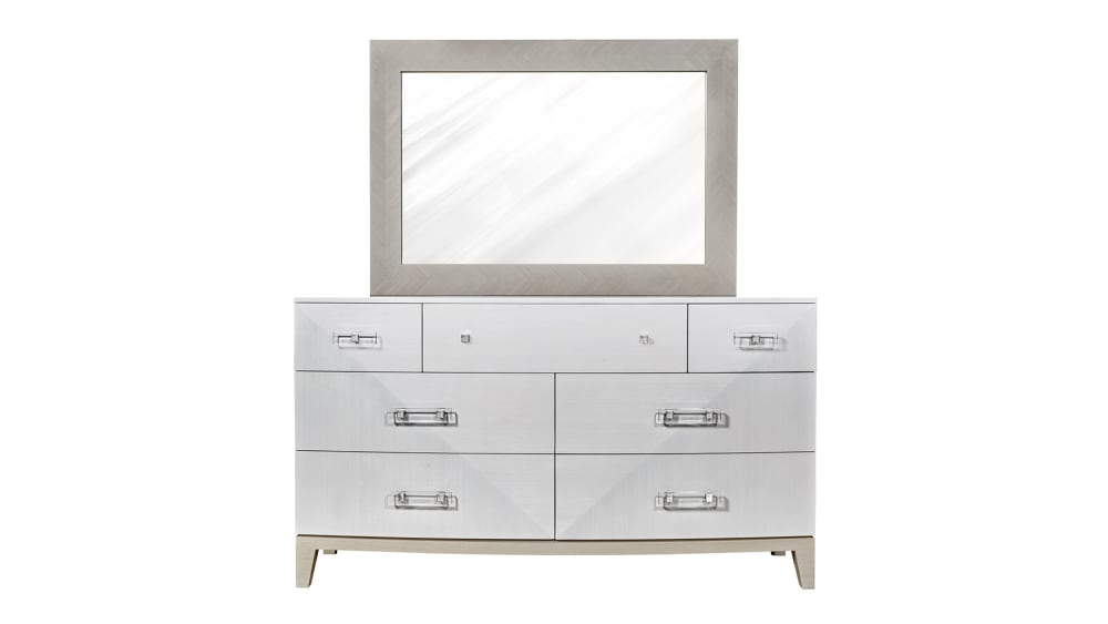 Import Axiom Dresser and Mirror, , hi-res