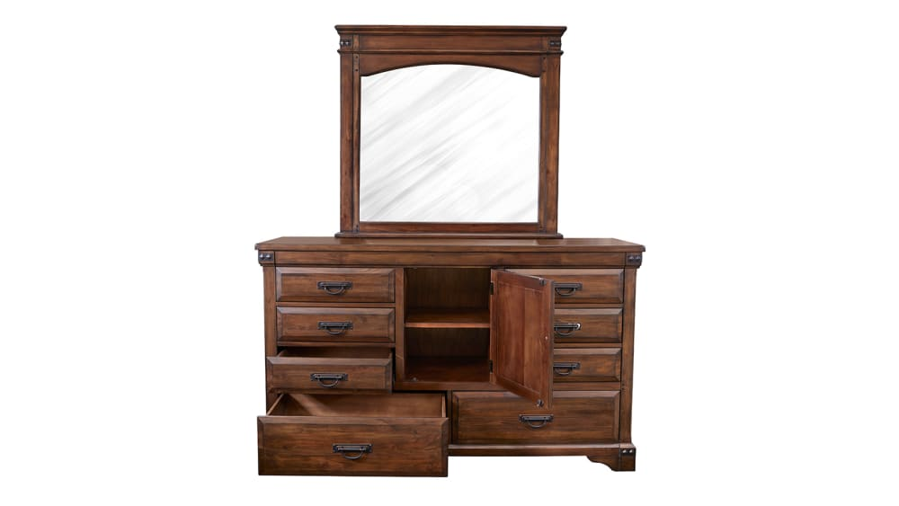Colorado Dresser and Mirror