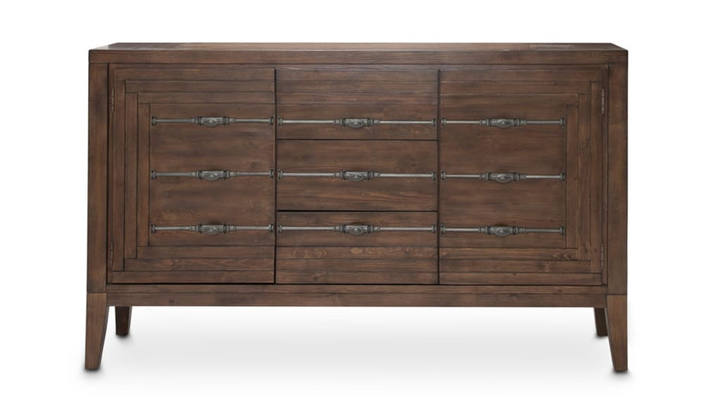 Import Rustic Ranch Sideboard, , hi-res