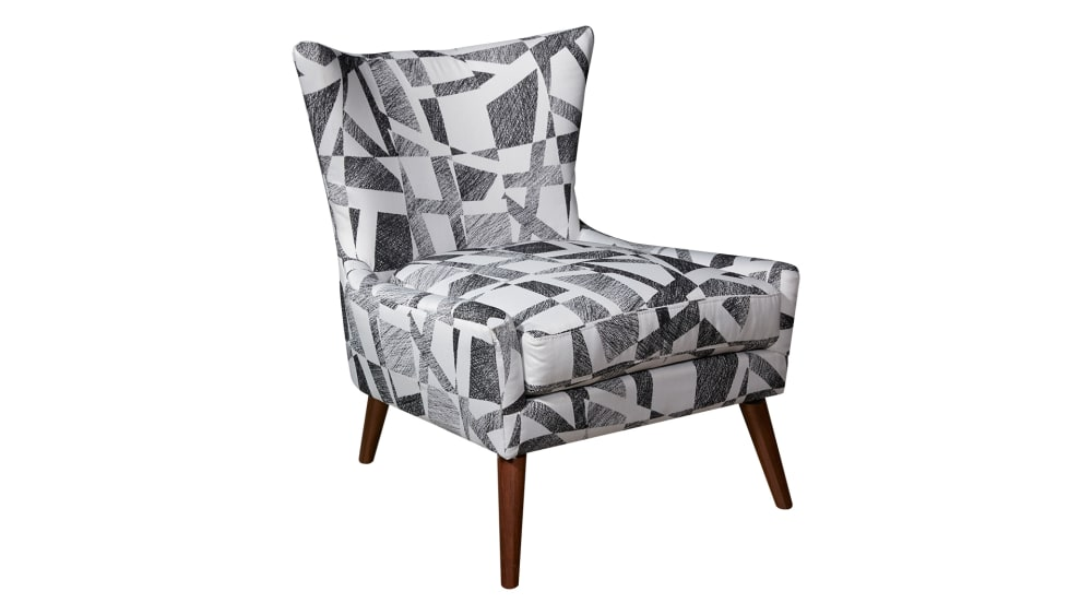 Mike Accent Chair, , hi-res