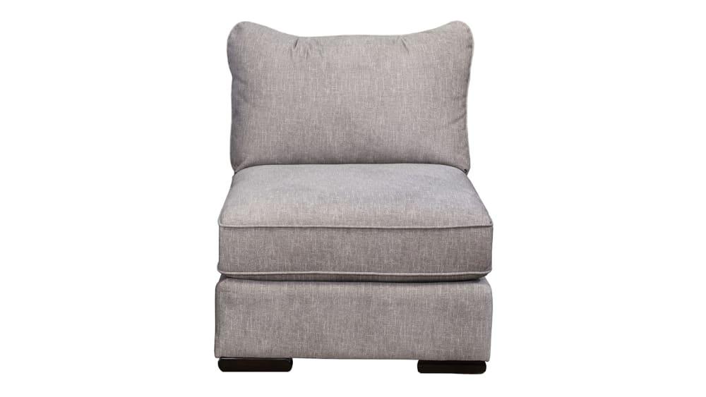 Ocean Isle Armless Chair