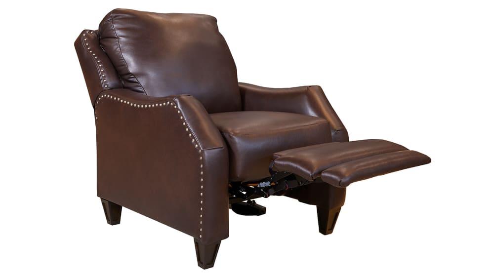 Corpus Christi Power Motion Leather Chair