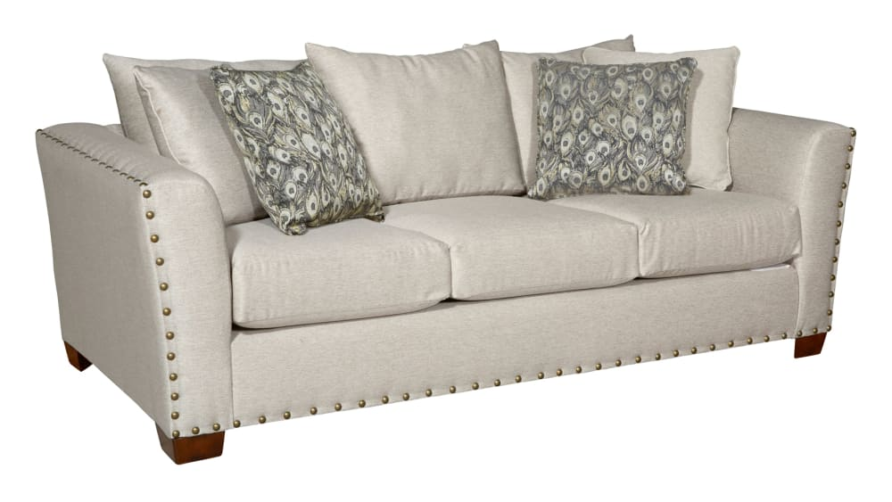 Copenhagen Queen Sleeper Sofa, , hi-res