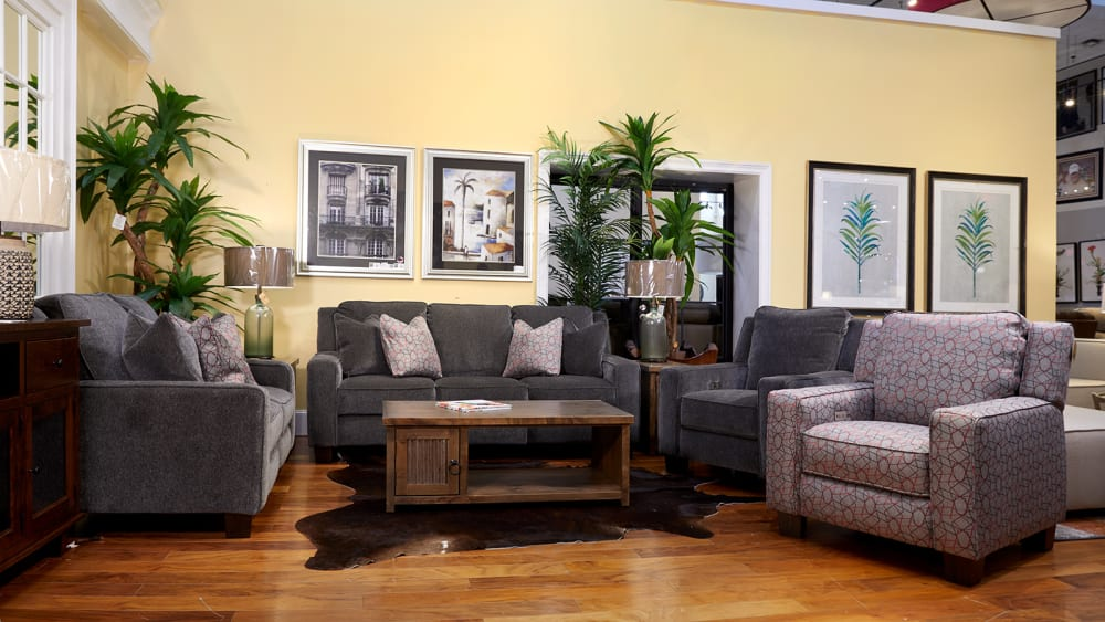 Rockport Power Motion Accent Chair