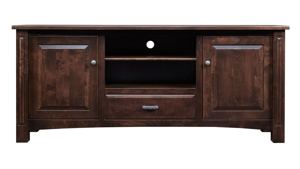"Lexington 72"" TV Stand, , hi-res"