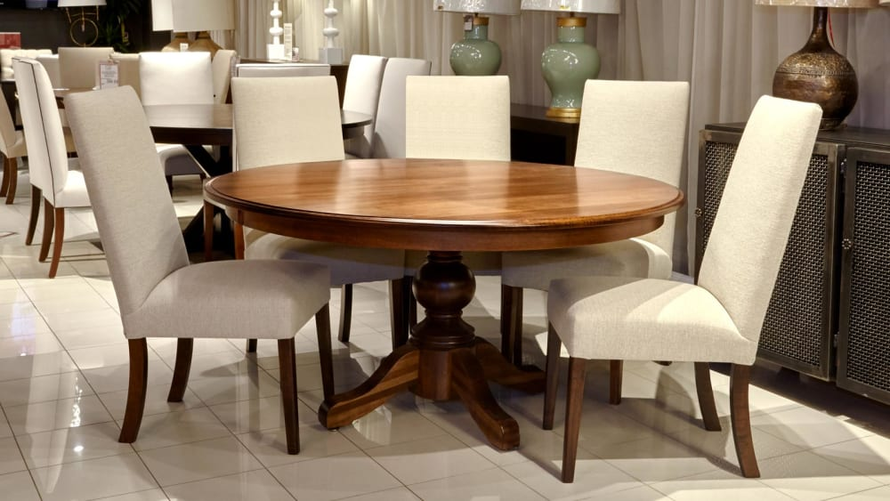 Baytown Table with Alexander Chairs, , small