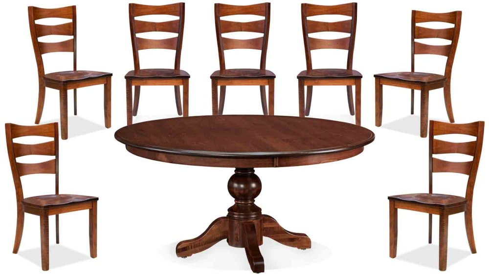 "Baytown 60"" Angleton Seven-Chair Dining Set, , large"