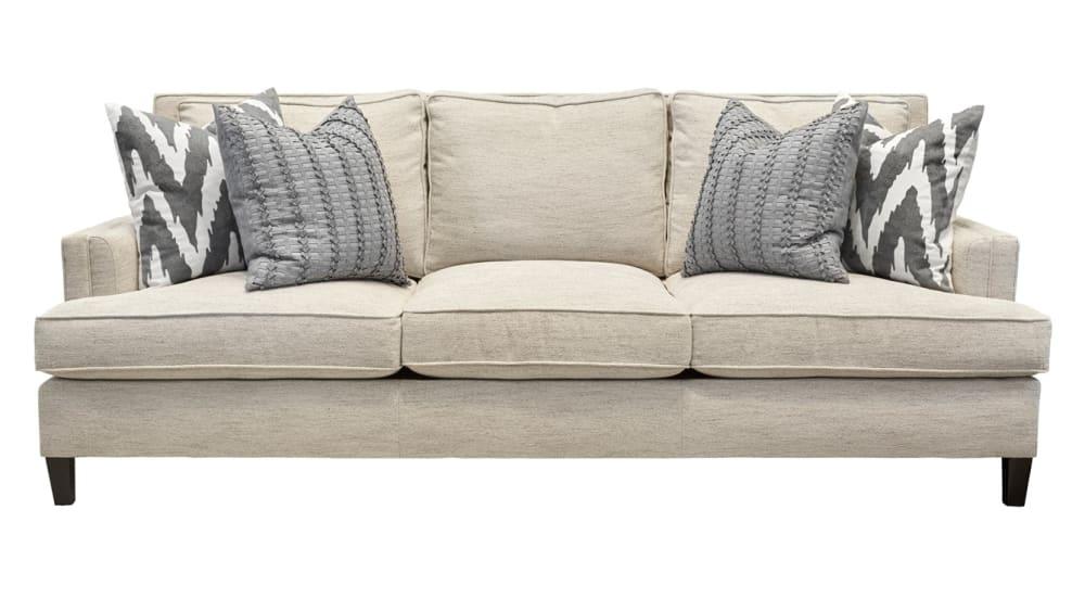 Enjoyable Bernhardt Sofa Interior Design Ideas Clesiryabchikinfo