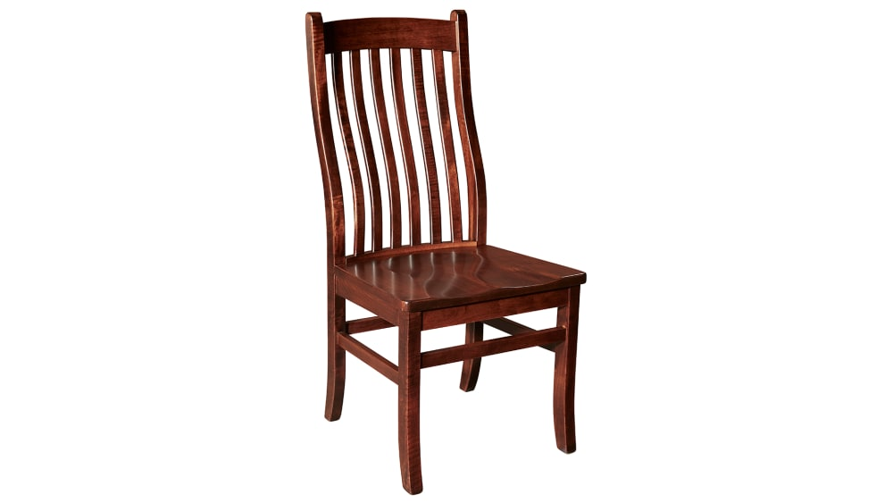 Arts and Crafts Side Chair