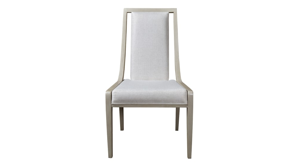 Import Axiom Side Chair