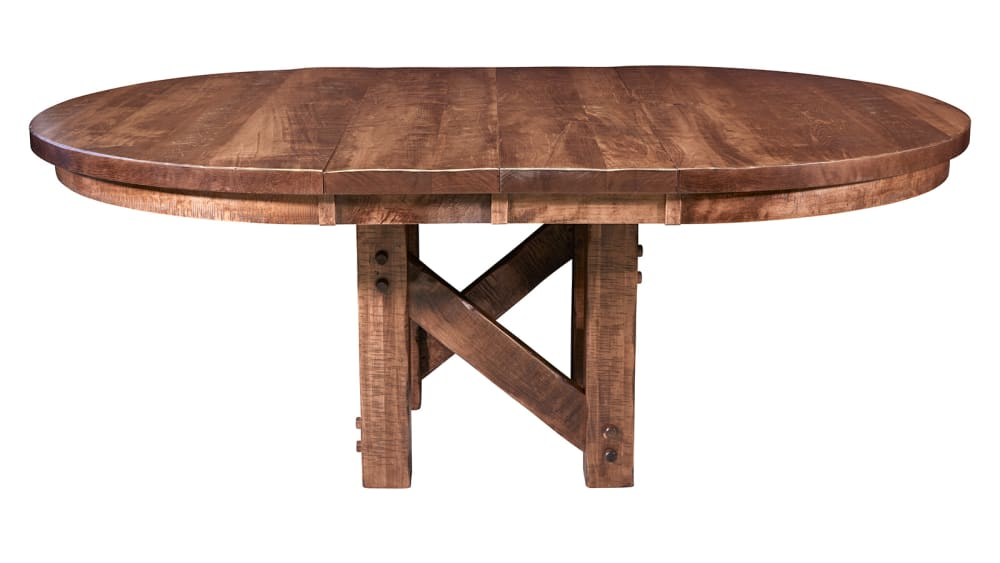 Denver Rustic Dining Table