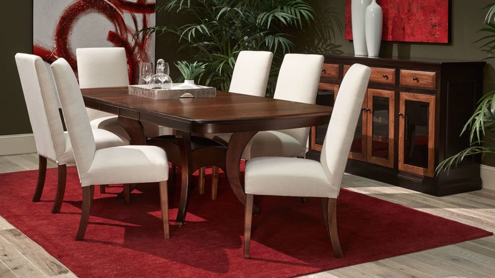 Rosharon Asbury Dining Room Collection, , small