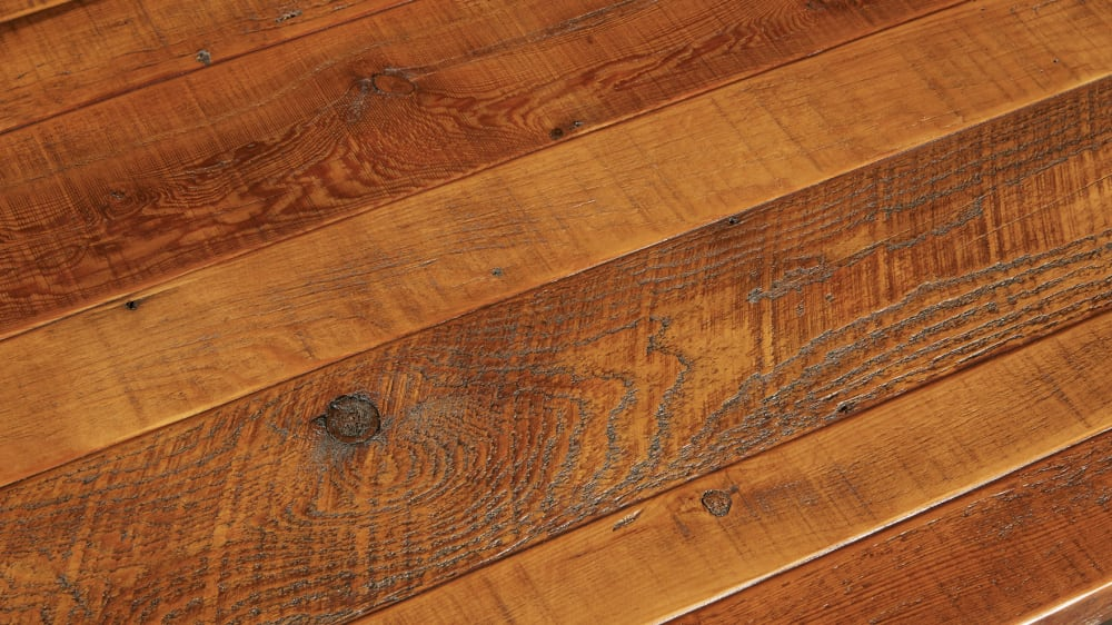 Gallery Brown Coffee Table, , hi-res
