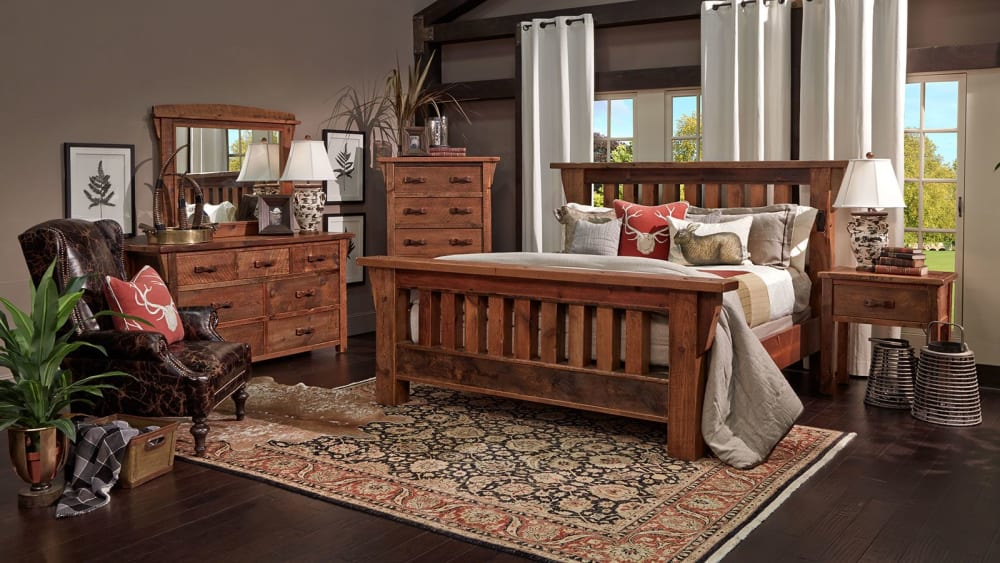 Canyon Lake Bedroom Collection, , large