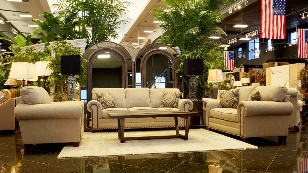Hill Country Living Room Collection