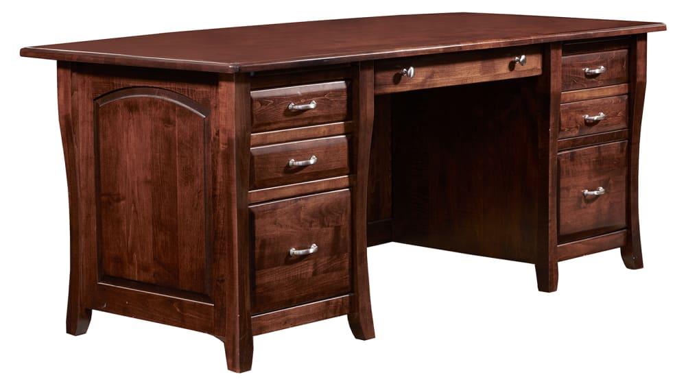 Berkley Executive Desk