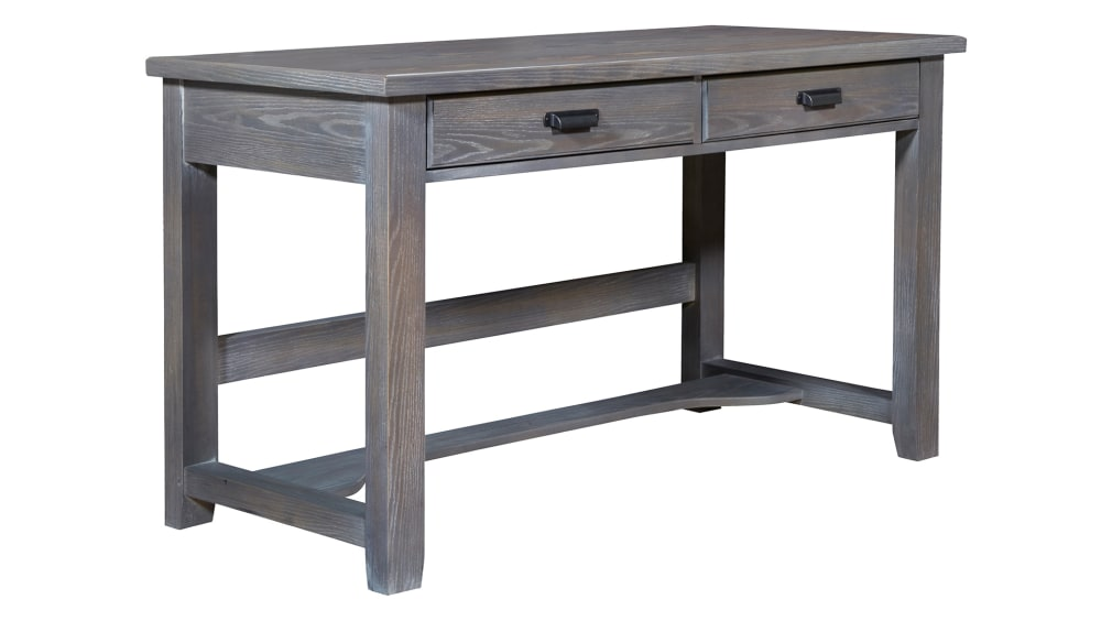 Folkstone Gray Desk